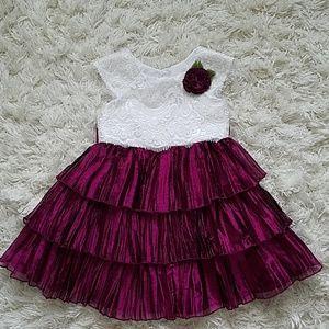 Jona Michelle special occasion dress